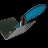 OX pro hoektroffel inwendig rvs 102x127mm