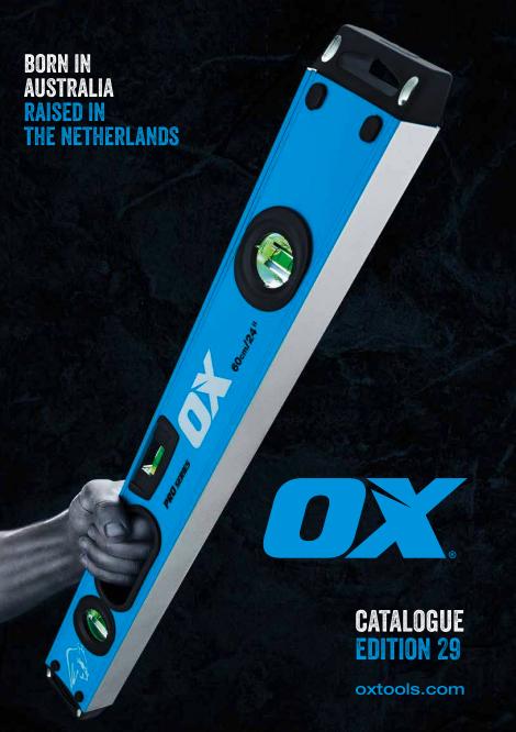 OX Pro Blikschaar Recht