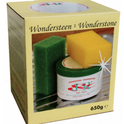 J&R Wondersteen 650gr (40pp)