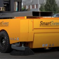 Smartsweep