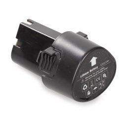 Reservebatterij voorDruksproeier 12l
