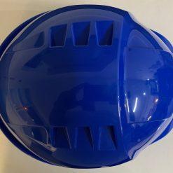 Veiligheidshelm Blauw turn lock SX51