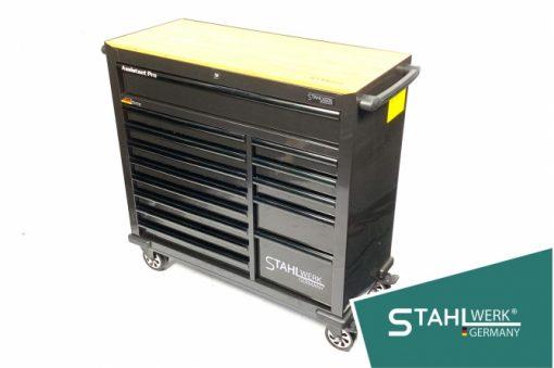 Stahlwerk Germany Assistant pro xxl (Toonzaalmodel)